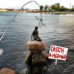 Catch a Mermaid